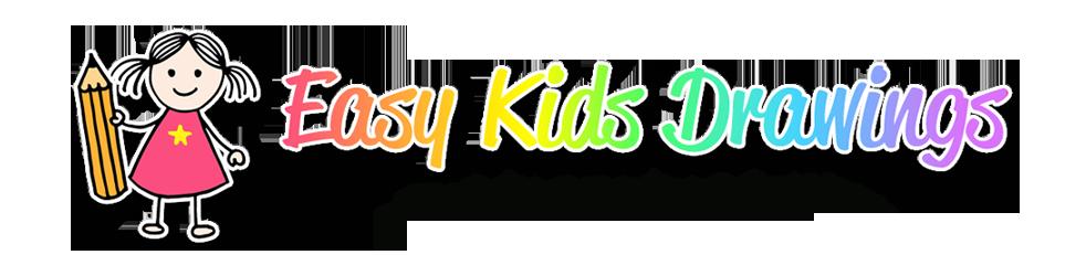 All Videos Easy Kids Drawings